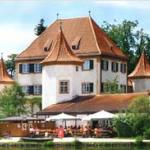 Schlossschaenke Blutenburg